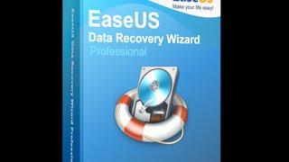 EaseUS Data Recovery Wizard 8.6 With Activation 2017 - ডাটা রিকভারি সফটওয়্যার