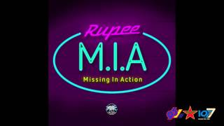 Rupee - M.I.A (Missing in Action)
