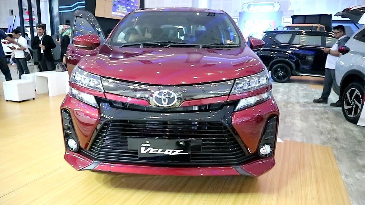 Kelebihan Mobil Avanza Veloz Spesifikasi