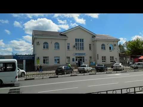 Добраться из Анапы в  Витязево  и Джемете