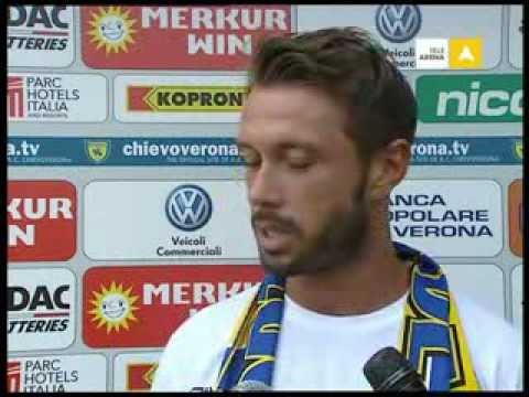 Marco Rigoni sbarca al Chievo
