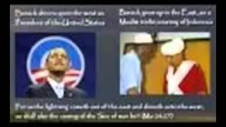 Obama area51 Mars Time Traveller Alien devil egypt Thumbnail