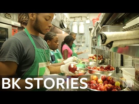 Masbia Soup Kitchen Feeds Brooklyn's Hungry | BK Stories