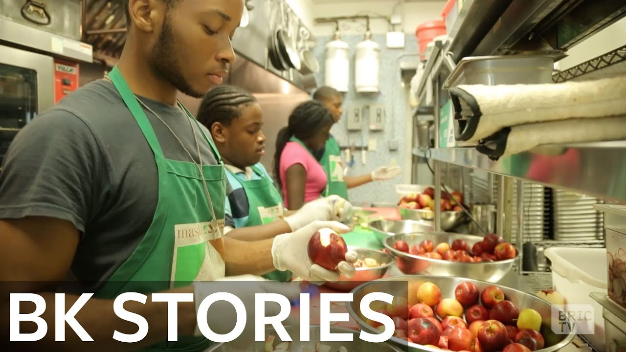 masbia soup kitchen feeds brooklyn s hungry bk stories youtube