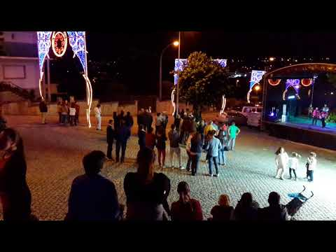 Cunha , o Festival de Selho S. Cristovao