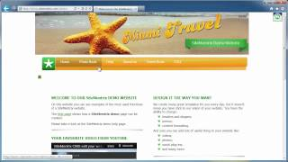 EN How to make a website 6: Adding a guestbook to your SiteMentrix CMS website