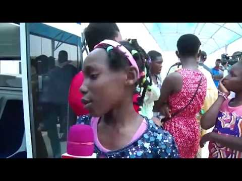 NIGERIA'S FIRST MONORAIL TAKES OFF IN CALABAR, CROSS RIVER