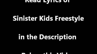¡MAYDAY! Sinister Kids Freestyle x The Black Keys