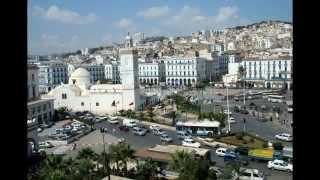 Ya Dzair (Alger) Abdelmadjid Meskoud - El assima