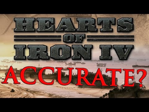 History Gaming Verified: Hearts of Iron IV