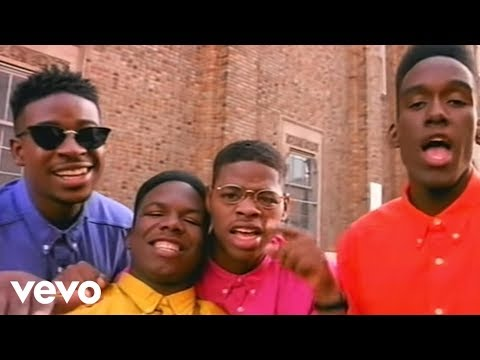 Boyz II Men - Motownphilly
