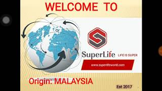 Benefits of STC 30. SUPERLIFE PRODUCTS #STEMCELL