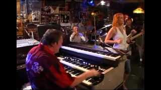 Brian Auger - Indian rope man (Live at Baked Potato)