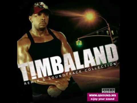 Timbaland  Man Eater Remix feat Nelly Furtado & Lil Wayne