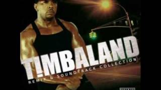 Timbaland - Man Eater (Remix) feat Nelly Furtado & Lil Wayne