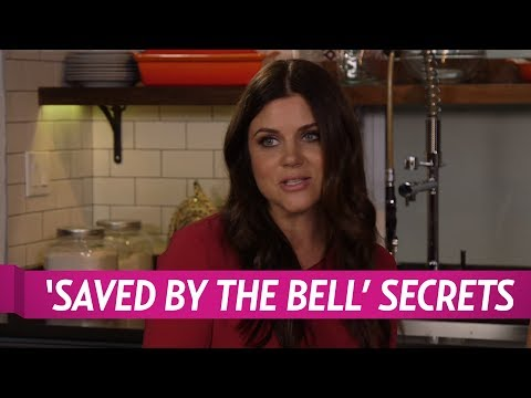 'Saved By The Bell' Secrets with Tifi Thiessen