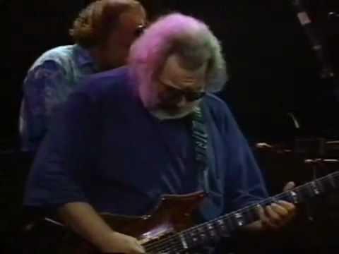 How Jerry Garcia Revolutionized the Custom Guitar Industry ... on