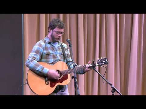 Amos Lee - Windows Are Rolled Down (Bing Lounge)