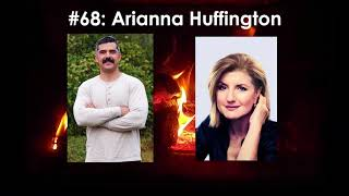 Art of Manliness Podcast #68: Thrive with Arianna Huffington| The Art of Manliness