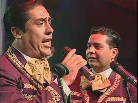 Mariachi 2000 - No me doy por vencido