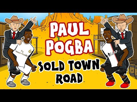 💰PAUL POGBA SOLD!💰 Juventus? Real Madrid? PSG? Brarca? The Song!