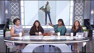 Loni Is Not A Fan Of The New Idris Elba Doll