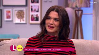 Rachel Weisz reflects on relationship with Daniel Craig