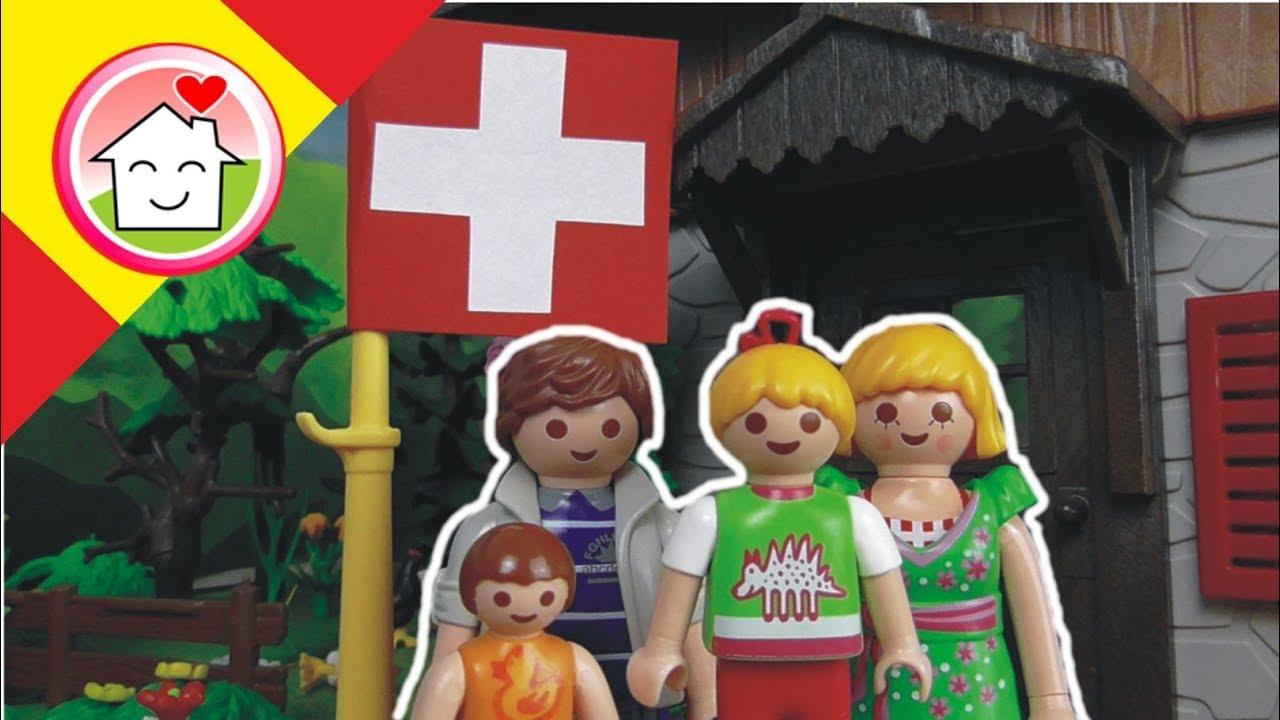 Resultado de imagen de playmobil suiza