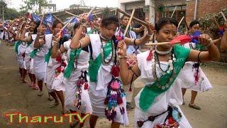 Hajar ma lakh ma- Male Mp3- Tharu songs 2012