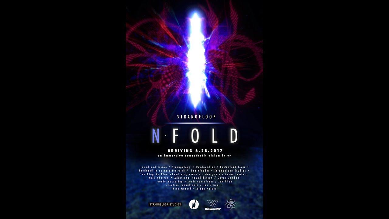 Download N-Fold Strangeloop X TheWaveVR