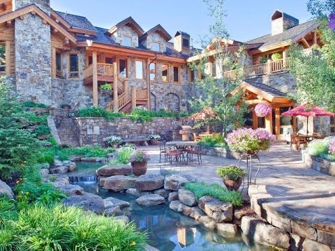 Extraordinary and Private Mountain Residence in Telluride, Colorado