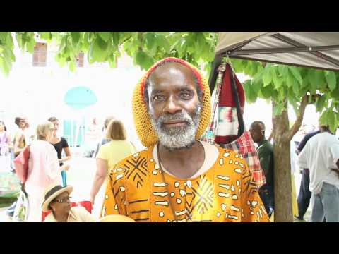 My Virgin Islands Carnival Food & Cultural Fair 2010