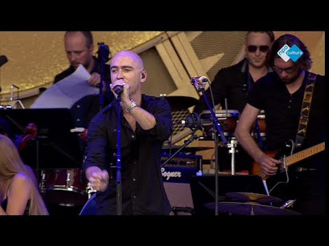 Ed Kowalczyk & Noordpool Orkest Pinkpop 2014