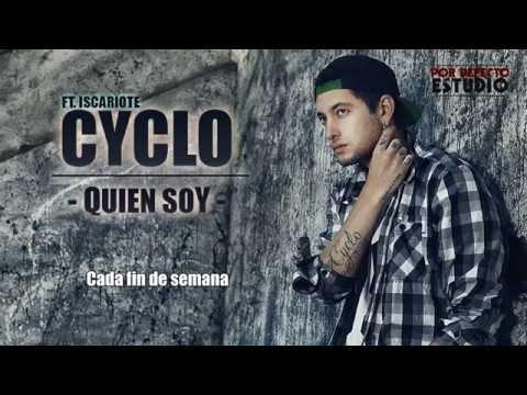LETRA Y DESCARGA Cyclo   Quien soy Con Iscariote LYRIC VIDEO