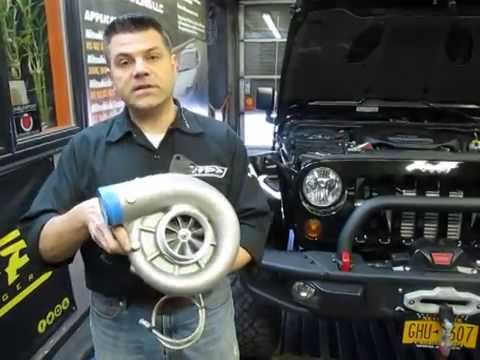 Jk Jeep Wrangler >> RIPP Jeep Wrangler 3.6 JK Supercharger Walk Through - YouTube