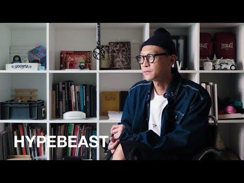 專訪自由創作人 Godfrey Kwan 分享對於設計、時裝以及球鞋的看法