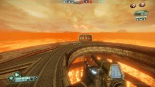 Tribes Ascend - Step into the Arena