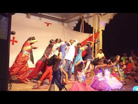 Eso Moner Dorja Kholo ( RIYA DANCE ACADEMY)