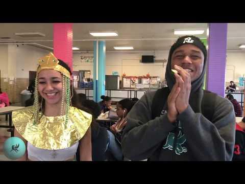 Episode One | Academy at Palumbo News