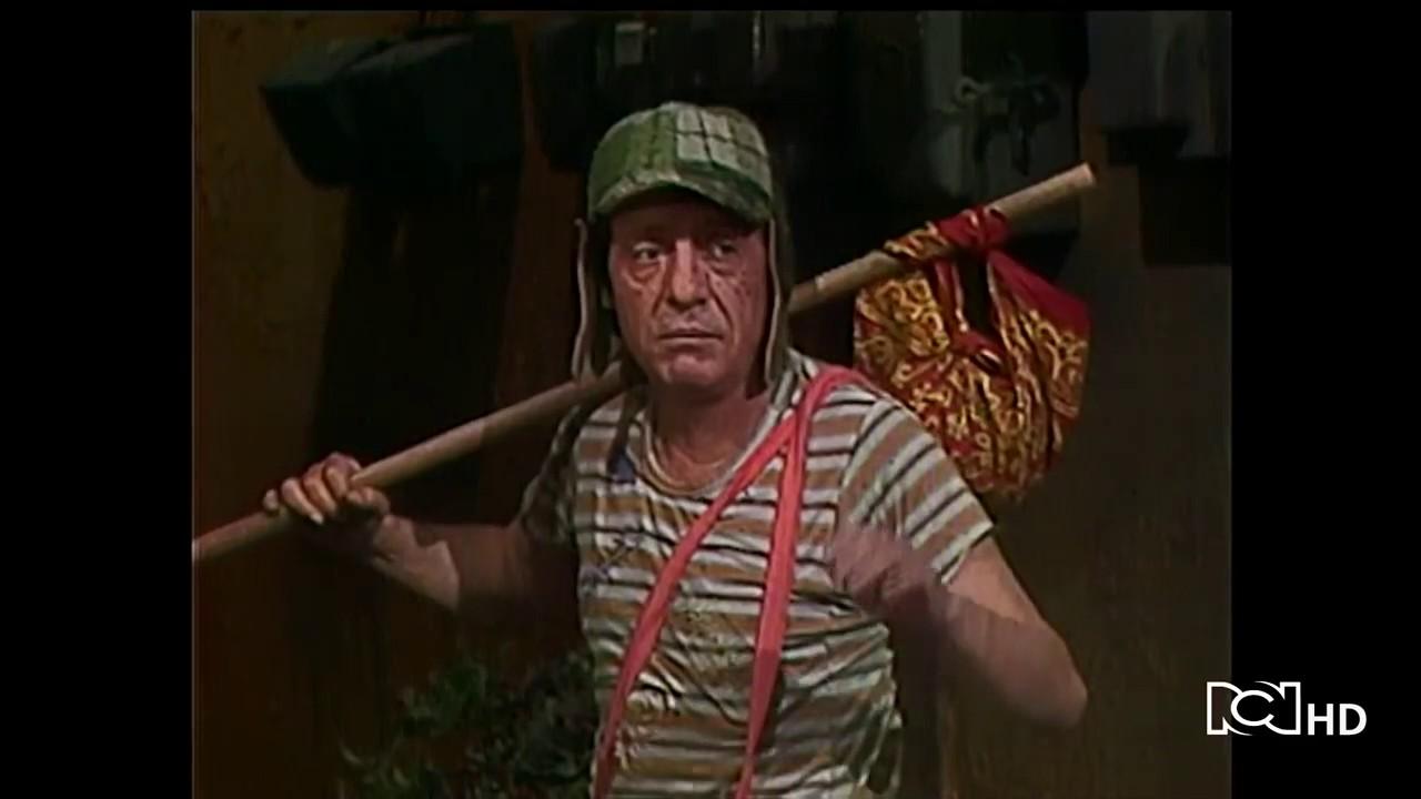 [1080P] El Chavo Del 8 La Casa Del Señor Barriga 1979 (FULL HD)