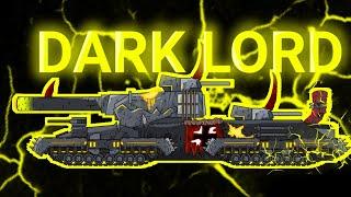 Dark lord - Мультфильм про танки