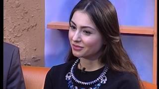 Фатима Дзибова и Аслан Апсов - Доброе утро