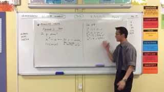 Primality (1 of 2: Fermat's Test)