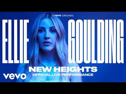 New Heights (Live @ Vevo)