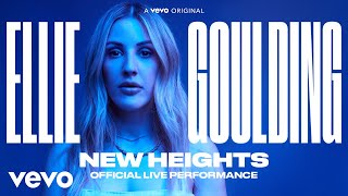 Ellie Goulding New Heights Video