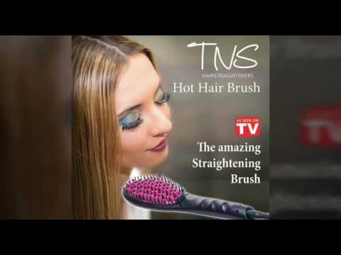 TNS Hot Brush