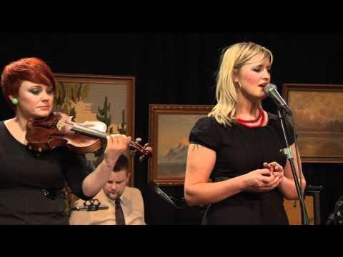 Hekla Stålstrenga - Har du fyr - Live i Store Studio