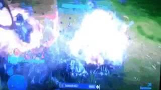 Halo armor lock  double kill