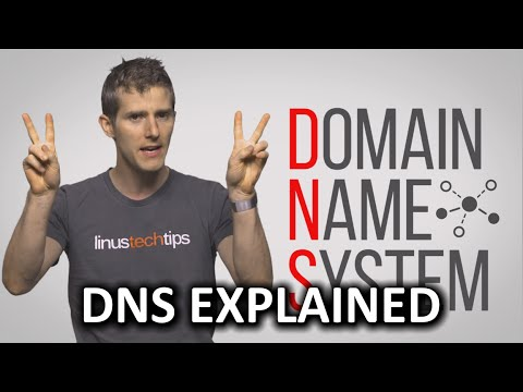 DNS as Fast As Possible