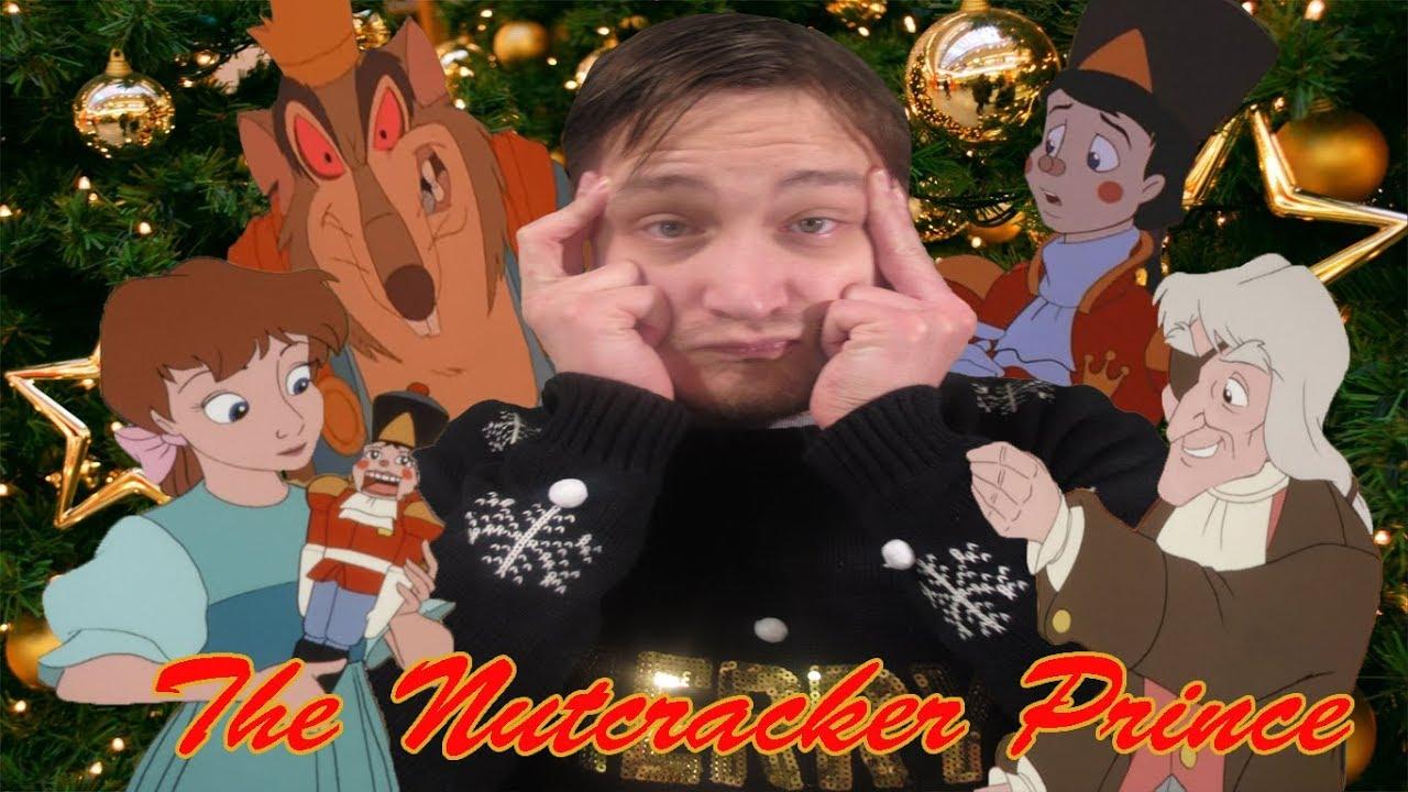 Download Happy Sulli-Days: The Nutcracker Prince (1990)